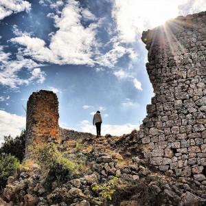 AREA ARCHEOLOGICA DI ROSELLE – Grosseto