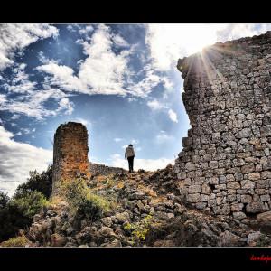 ARCHAEOLOGICAL AREA OF ROSELLE – Grosseto