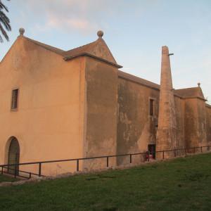 MUSEO POLVERIERA DI GUZMAN – Orbetello