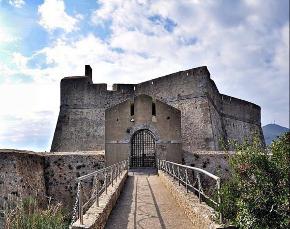 FORTE STELLA – Monte Argentario