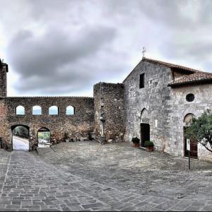 CHIESA DI SAN GIORGIO – Manciano