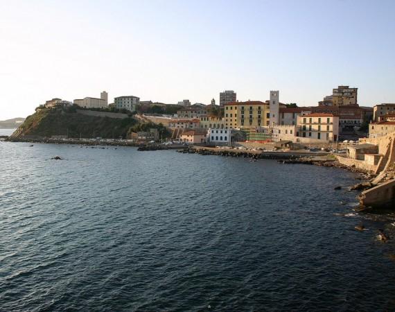 THE CITADEL – Piombino