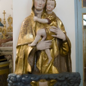 MUSEUM OF SACRED ART – Massa Marittima