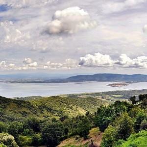 CONVENTO DEI PASSIONISTI – Monte Argentario