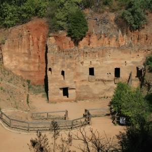 ARCHAEOLOGICAL PARK POPULONIA – Piombino