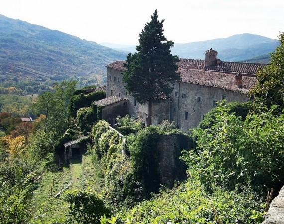 PIEVE DELLE SANTE FLORA E LUCILLA – Santa Fiora