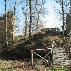 CITY OF TUFA VITOZZA – Sorano