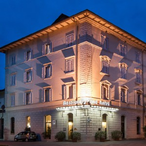 GRAND HOTEL BASTIANI – Grosseto