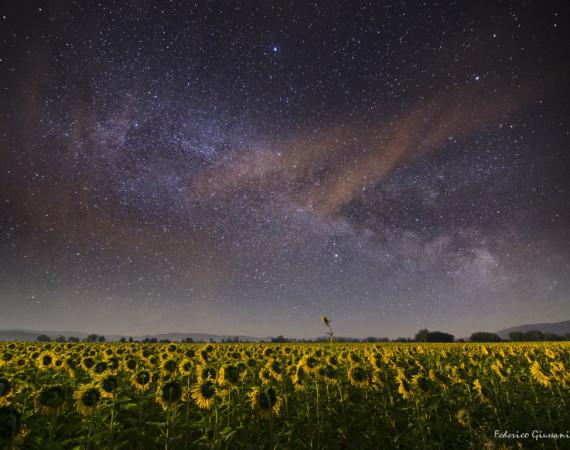 SKY OF MAREMMA