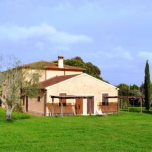TENUTA AGRICOLA DELL'UCCELLINA – Magliano in Toscana